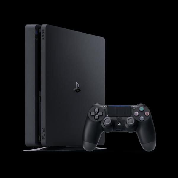 Sony PlayStation 4 1Tb (Horizon Zero Dawn/Detroit/The Last of Us/PS Plus) фото