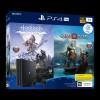Sony PlayStation 4 Pro 1TB (God of War/Horizon Zero Dawn CE) - изображение №2