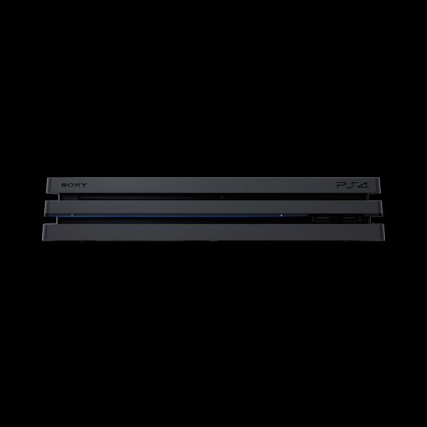Sony PlayStation 4 Pro 1TB (God of War/Horizon Zero Dawn CE) фото