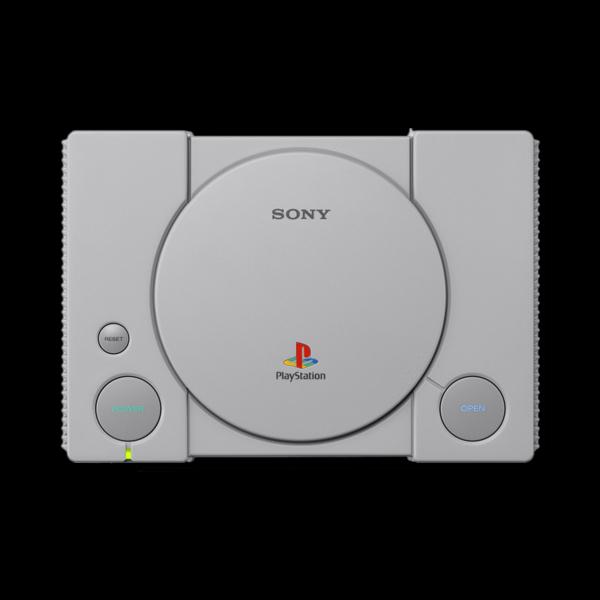 Sony PlayStation Classic купить