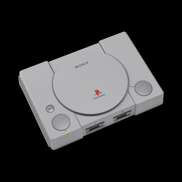 Sony PlayStation Classic описание