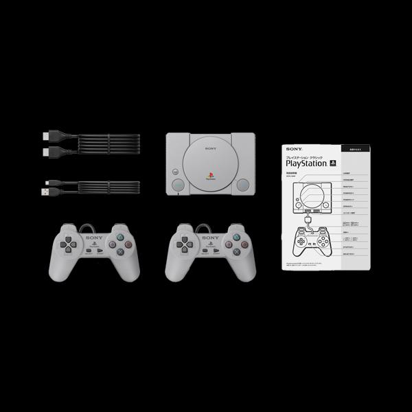 Sony PlayStation Classic стоимость