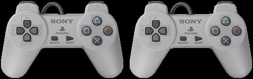 Миниатюрная, но мощная PlayStation Classic