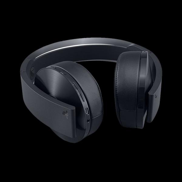 Sony PlayStation Platinum Wireless стоимость