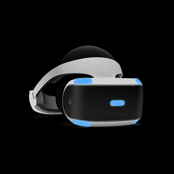 Sony PlayStation VR + Camera/GTSport/VR Worlds стоимость