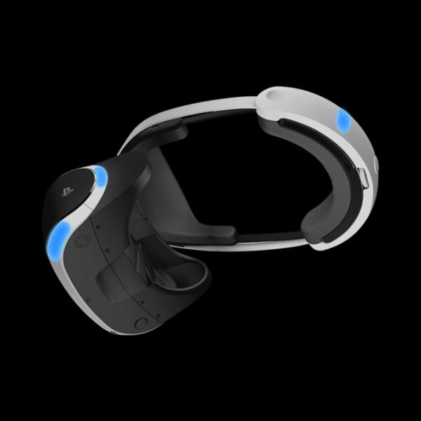 Sony PlayStation VR + Camera/GTSport/VR Worlds цена