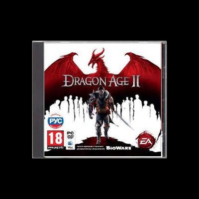 Dragon Age II купить