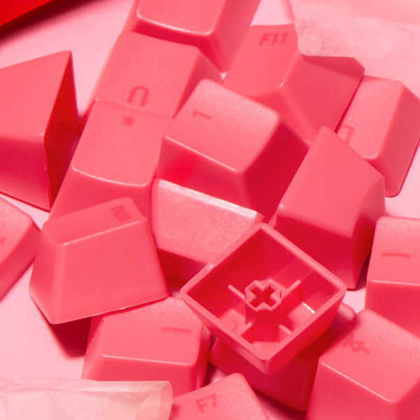 Mionix Wei Keycaps Frosting (MNX-05-27002) фото