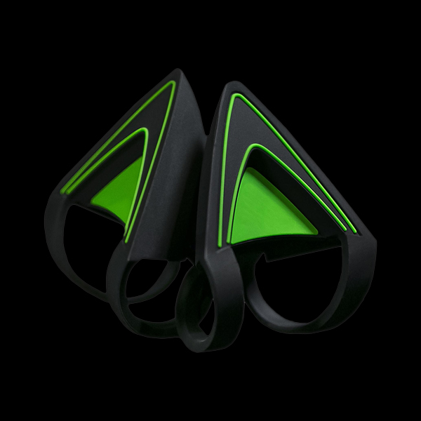 Razer Kitty Ears for Razer Kraken Green Edition (RC21-01140200-W3M1) купить