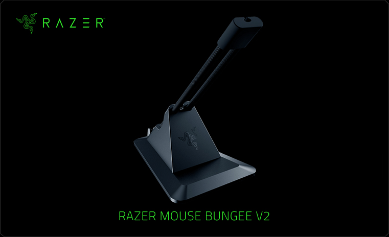 Razer Mouse Bungee V2 (RC21-01210100-R3M1)