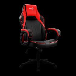 AeroCool AC40C Air Black/Red