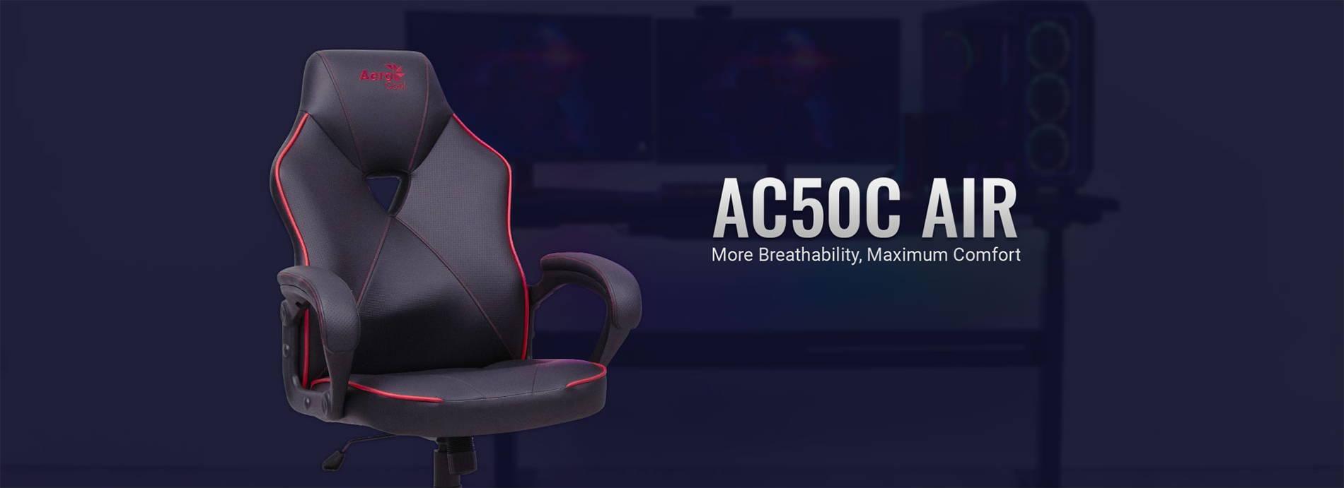 Внешний вид кресла