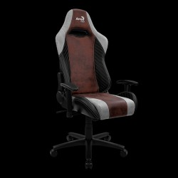 AeroCool Baron Burgundy Red