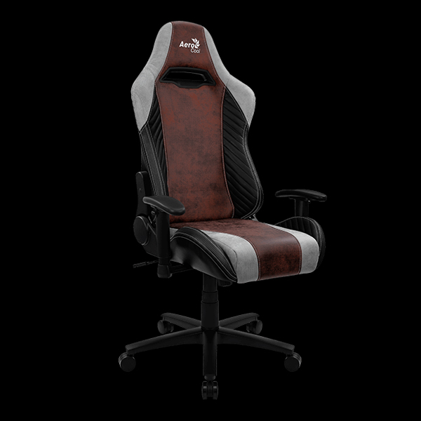 AeroCool Baron Burgundy Red купить
