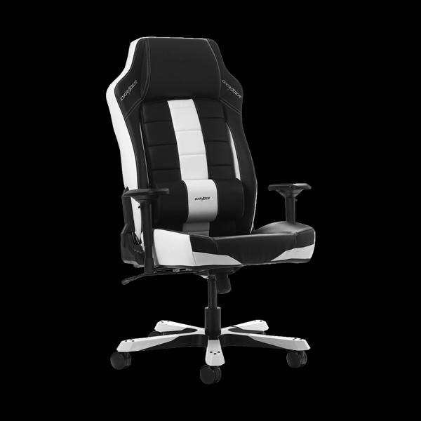 DXRacer Boss OH/BF120/NW Black/White купить