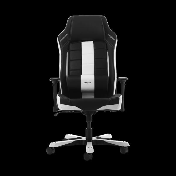 DXRacer Boss OH/BF120/NW Black/White цена