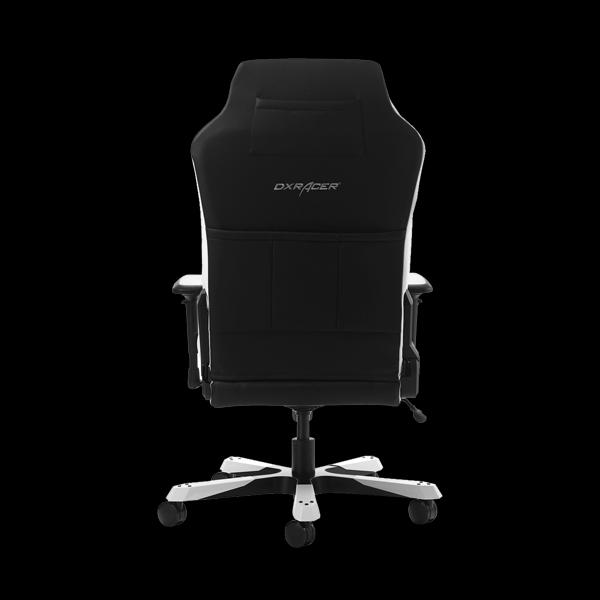 DXRacer Boss OH/BF120/NW Black/White фото