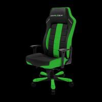 DXRacer Classic OH/CE120/NE Black/Green
