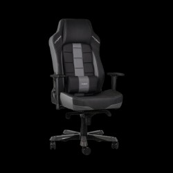 DXRacer Classic OH/CE120/NG Black/Grey