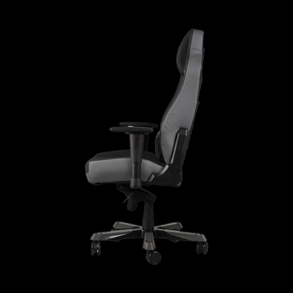 DXRacer Classic OH/CE120/NG Black/Grey фото