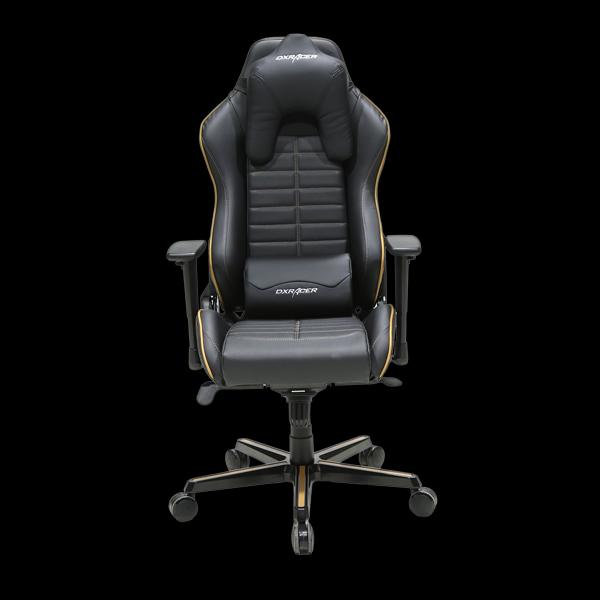 DXRacer Drifting OH/DJ133/NC Black/Brown цена