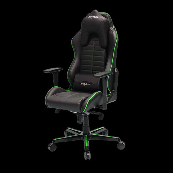 DXRacer Drifting OH/DJ133/NE Black/Green купить