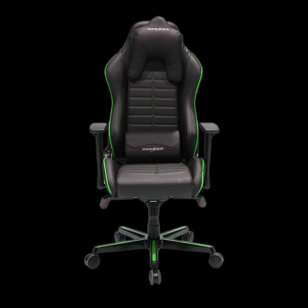 DXRacer Drifting OH/DJ133/NE Black/Green цена
