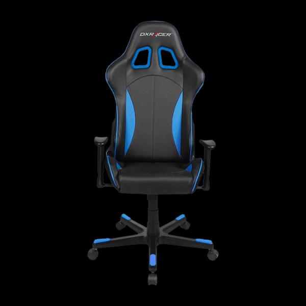DXRacer Formula OH/FE57/NB Black/Blue цена