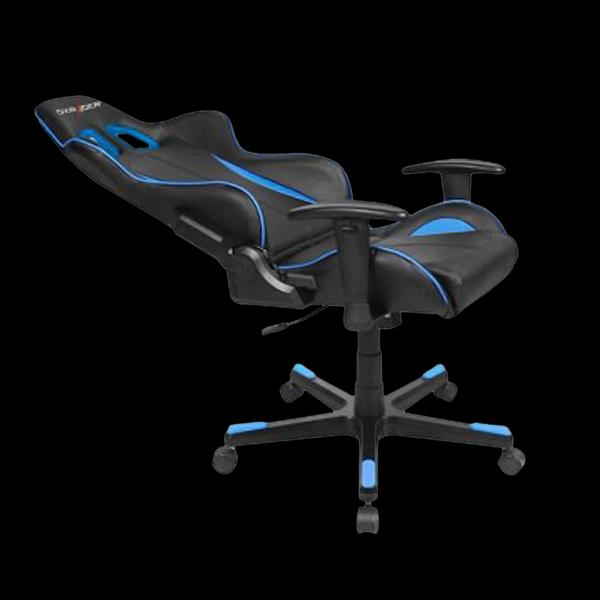 DXRacer Formula OH/FE57/NB Black/Blue фото