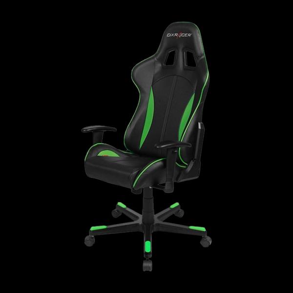 DXRacer Formula OH/FE57/NE Black/Green купить