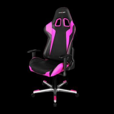DXRacer Formula OH/FH00/NP Black/Pink купить