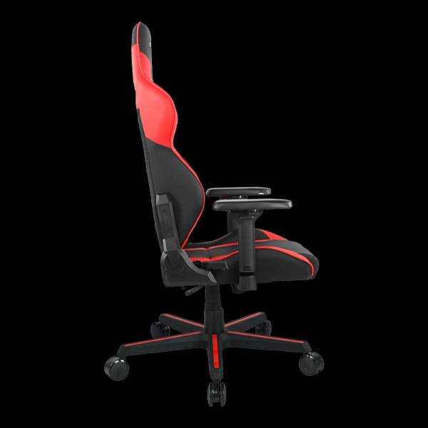 DXRacer G Series D8100 GC-G001-NR-C2-NVF Black/Red купить