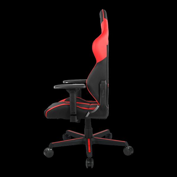 DXRacer G Series D8100 GC-G001-NR-C2-NVF Black/Red описание