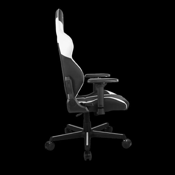 DXRacer G Series D8100 GC-G001-NW-C2-NVF Black/White описание