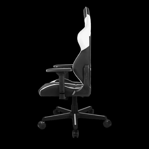 DXRacer G Series D8100 GC-G001-NW-C2-NVF Black/White цена