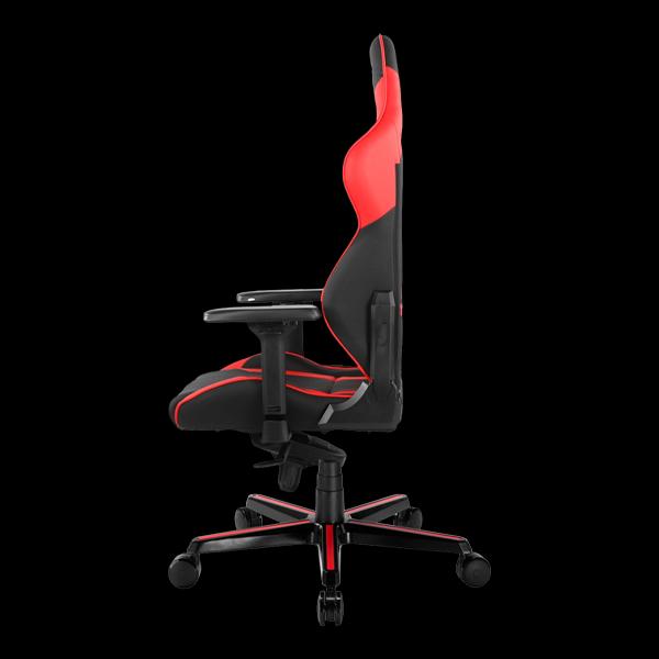 DXRacer G Series D8200 GC-G001-NR-B2-NVF Black/Red цена