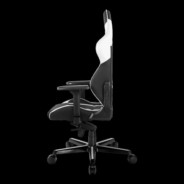 DXRacer G Series D8200 GC-G001-NW-B2-NVF Black/White цена