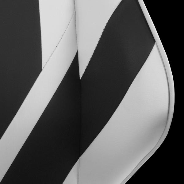 DXRacer G Series D8200 GC-G001-NW-B2-NVF Black/White фото
