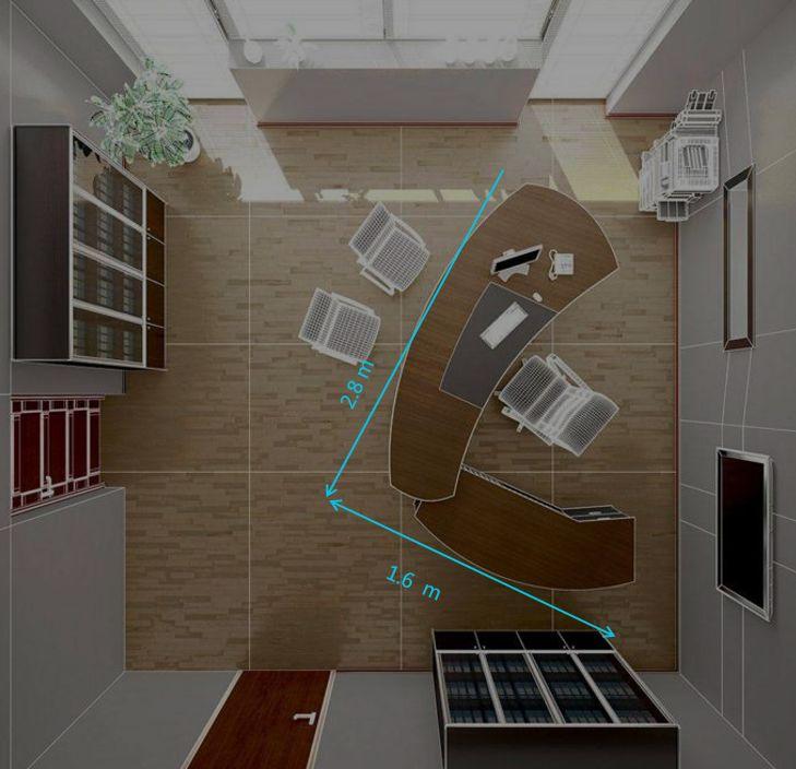 Эффективное использование пространства