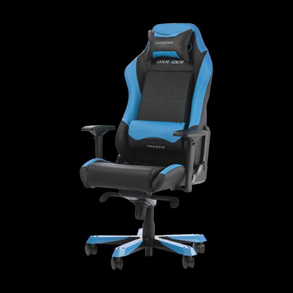 DXRacer Iron OH/IS11/NB Black/Blue купить