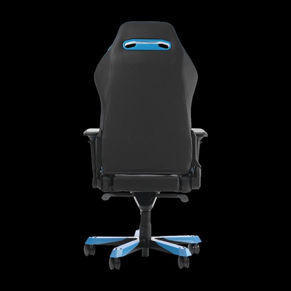 DXRacer Iron OH/IS11/NB Black/Blue фото
