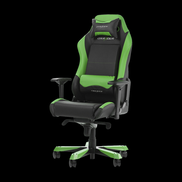 DXRacer Iron OH/IS11/NE Black/Green купить