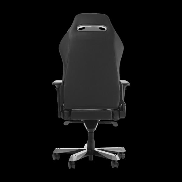 DXRacer Iron OH/IS11/NG Black/Grey фото