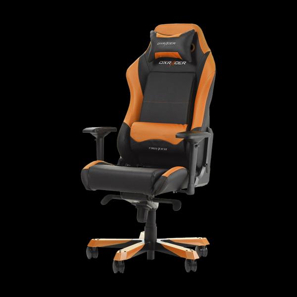 DXRacer Iron OH/IS11/NO Black/Orange купить