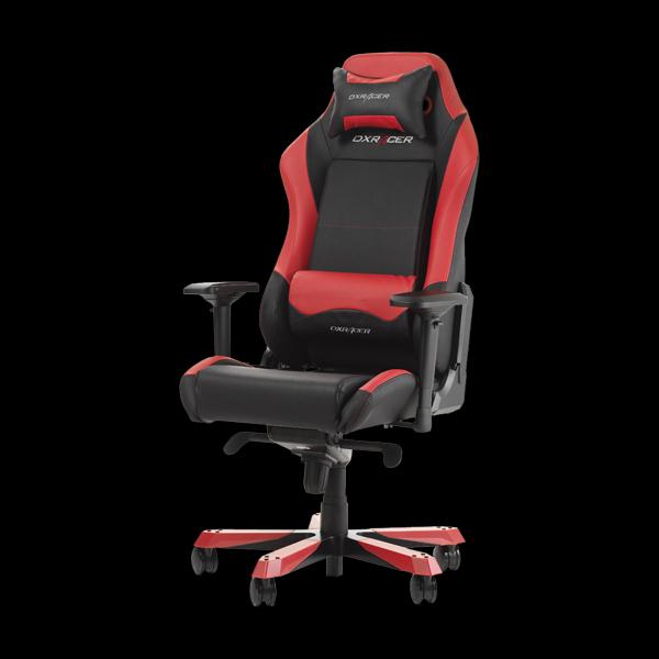 DXRacer Iron OH/IS11/NR Black/Red купить