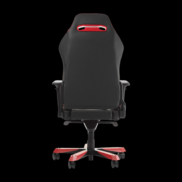 DXRacer Iron OH/IS11/NR Black/Red фото