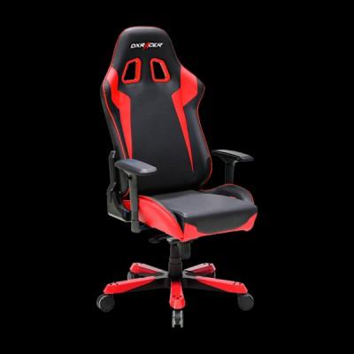 DXRacer King OH/KS00/NR Black/Red