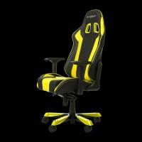 DXRacer King OH/KS06/NY Black/Yellow