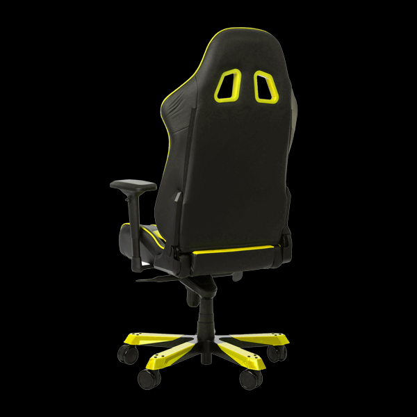 DXRacer King OH/KS06/NY Black/Yellow стоимость