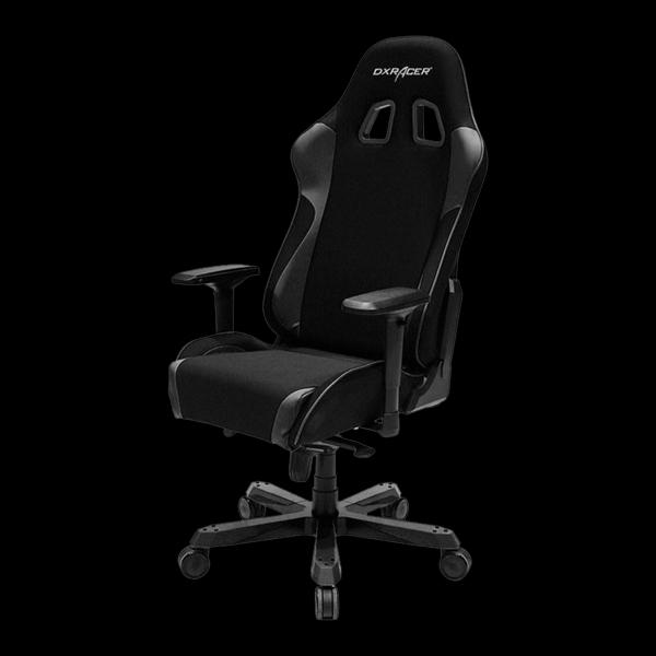 DXRacer King OH/KS11/N Black купить